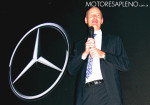 Mercedes-Benz - Nuevo Clase C Sedan 1