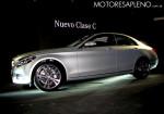 Mercedes-Benz - Nuevo Clase C Sedan 3