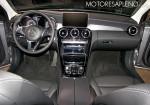 Mercedes-Benz - Nuevo Clase C Sedan 4