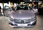 Mercedes-Benz - Nuevo Clase C Sedan 5