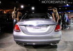 Mercedes-Benz - Nuevo Clase C Sedan 6