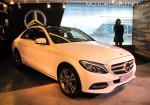 Mercedes-Benz - Nuevo Clase C Sedan 7