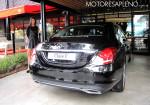 Mercedes-Benz - Nuevo Clase C Sedan 8