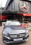 Mercedes-Benz - Nuevo Clase C Sedan 9