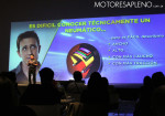 Michelin - Presentacion LTX Force 3