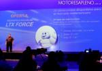 Michelin - Presentacion LTX Force 4