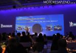 Michelin - Presentacion LTX Force 5