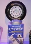 Michelin - Presentacion LTX Force 7
