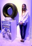 Michelin - Presentacion LTX Force 8