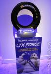 Michelin - Presentacion LTX Force 9
