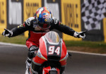 Moto2 - Jerez 2015 - Jonas Folger - Kalex
