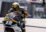 Moto2 - Le Mans 2015 - Thomas Luthi - Kalex