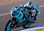 Moto3 - Jerez 2015 - Danny Kent - Honda