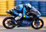 Moto3 - Le Mans 2015 - Romano Fenati - KTM