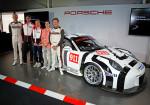 Porsche 911 GT3 R 6