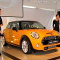 Presentacion MINI Cooper S 2
