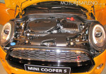Presentacion MINI Cooper S 5