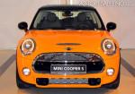 Presentacion MINI Cooper S 6