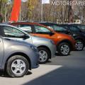 Renault Argentina presento la renovacion del Sandero, Sandero Stepway y Duster Fase 2