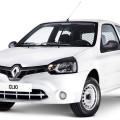 Renault Clio Work 1