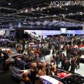 Salon del Automovil de Buenos Aires 2015