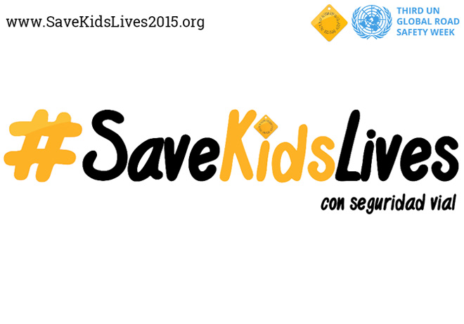 Save Kids Lives - Con Seguridad Vial 1