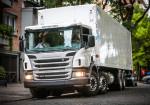 Scania Distribucion
