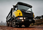 Scania Off-Road
