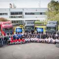 Scania - Top Team Argentina - Final Regional 1