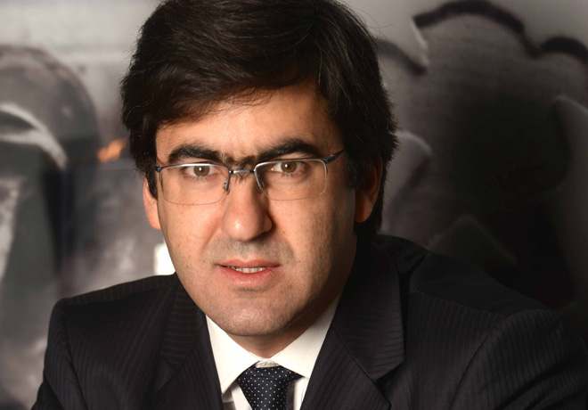 Sebastian Sicardi - Director de Marketing y Comunicacion Peugeot Argentina