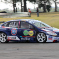 TC2000 - Buenos Aires 2015 - Carrera 1 - Luciano Farroni - Ford Focus