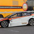 TC2000 - Buenos Aires 2015 - Clasificacion - Emmanuel Caceres - Honda Civic