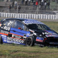 TN - Toay - La Pampa 2015 - C2 - Nicolas Posco - Ford Fiesta Kinetic