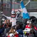 WTCC - Nurburgring - Alemania 2015 - Carrera 1 - Jose Maria Lopez