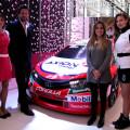 AXION energy estuvo presente por primera vez en el Salon de Buenos Aires