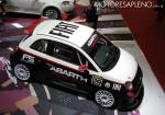 Abarth Competizione presento el Fiat 500 Abarth 695 Assetto Corse Evoluzione 2