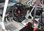Abarth Competizione presento el Fiat 500 Abarth 695 Assetto Corse Evoluzione 3