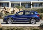 BMW X1 09