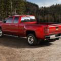 Chevrolet Silverado 3500 HD 1