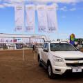 Chevrolet en Agroactiva 2015 1