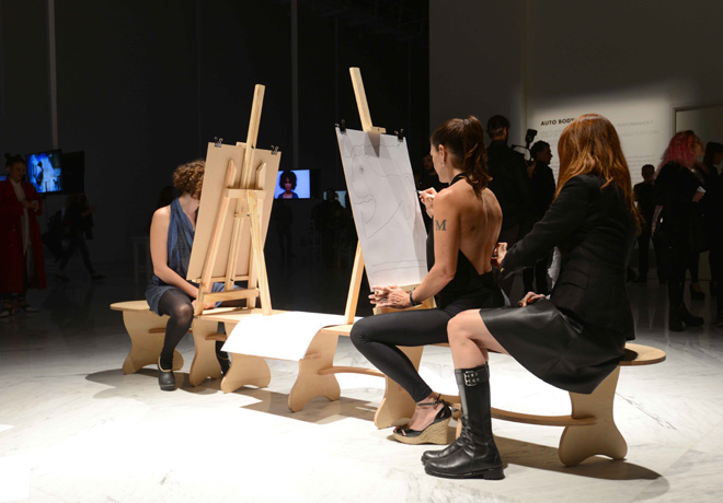 DS 3 presente junto a dos nuevas muestras del Faena Arts Center 2
