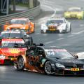 DTM - Norisring 2015 - Carrera 1 - Pascal Wehrlein - Mercedes-Benz