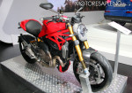 Ducati - Salon AutoBA - Monster 1