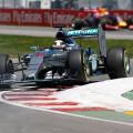 F1 - Canada 2015 - Clasificacion - Lewis Hamilton - Mercedes GP