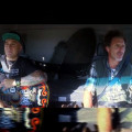 Ford Camiones - Trovadores del Camino - Sr Flavio y German Ford Camiones