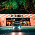 Ford Ecosport - WE RUN BUE 2015 1