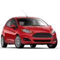 Ford Fiesta SE Powershift 1