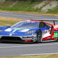Ford GT - Le Mans 2016