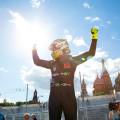 Formula E - Moscu - Rusia 2015 - Nelson Piquet Jr