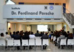 Instituto Dr Ferdinand Porsche 2